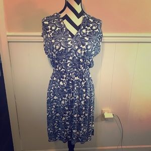 Loft Medium Dress